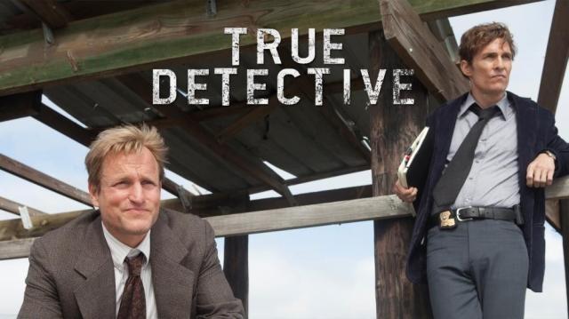 True detective es sin duda, en su primera temporada, de las mejores series policíacas de los últimos tiempos