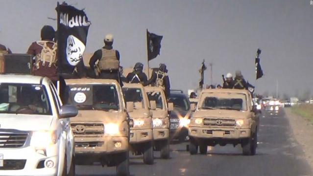 ISIS leader Baghdadi may be on the move - CNNPolitics.com - cnn.com