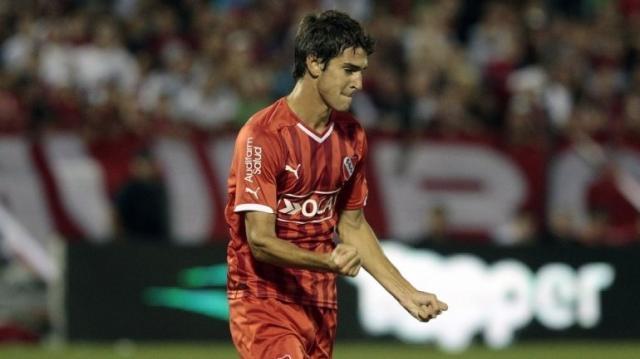 Lucas Albertengo habló sobre el interés de varios clubes.