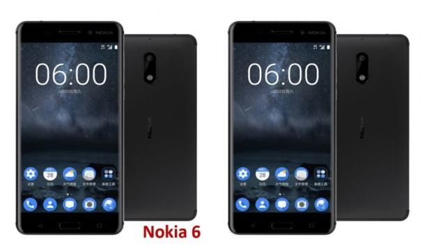 Nokia 6 Review ,Release Date ,Specifications ,Price in USA - gadgetsfinders.com