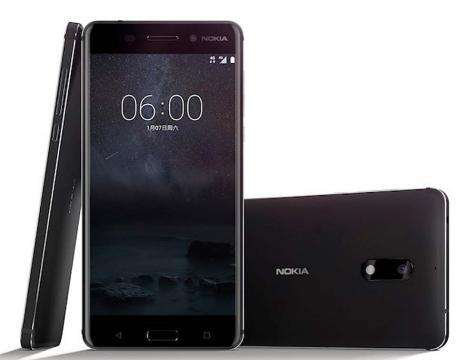 Nokia 6 ufficiale, il primo smartphone Android - Cellulare Magazine - cellulare-magazine.it