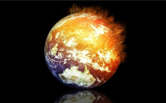 Qué es el calentamiento global? - comofuncionaque.com
