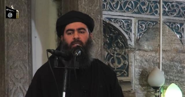 USA increases bounty on ISIS leader's head to $25 MILLION in bid ... - mirror.co.uk