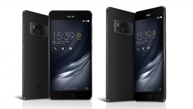 Asus presenta los nuevos ZenFone 3 Zoom y ZenFone AR - okdiario.com