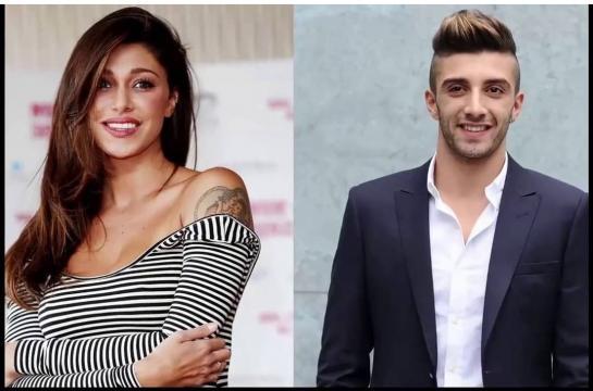 Gossip: Belen Rodriguez mostra il suo 'loco' Andrea Iannone sui social.