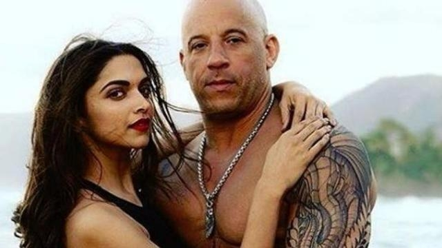 Is Deepika organising a private party for Vin Diesel in Mumbai ... - hindustantimes.com