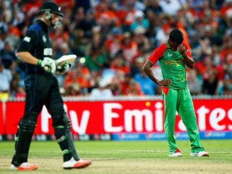 Live Streaming: Bangladesh vs New Zealand, T20 World Cup 2016 ... - ndtv.com