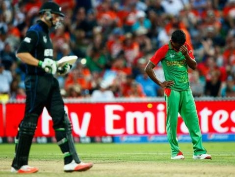 Live Streaming: Bangladesh vs New Zealand, .. - ndtv.com