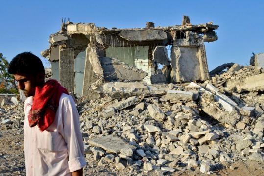 Iémen: aspetos que marcam o conflito