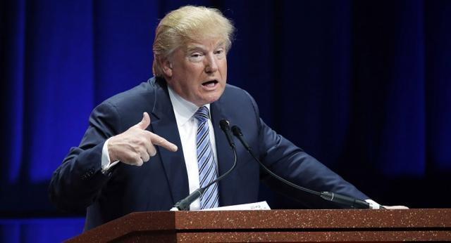 El canciller lituano critica las declaraciones de Trump sobre la OTAN
