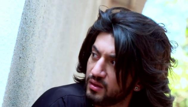 Omkara in Ishqbaaz (Youtube screen grab)