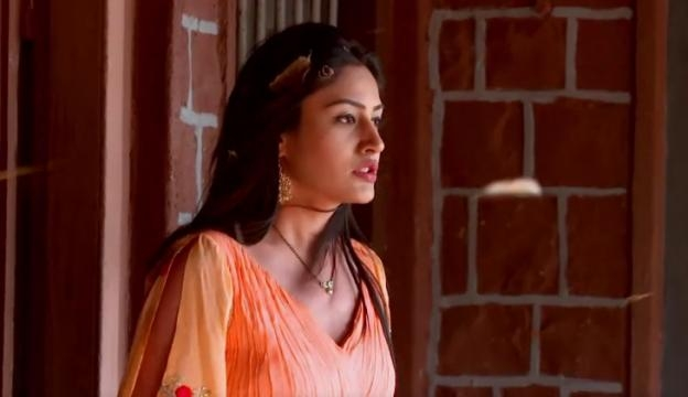 Surbhi Chandna in Ishqbaaz (Youtube screen grab)