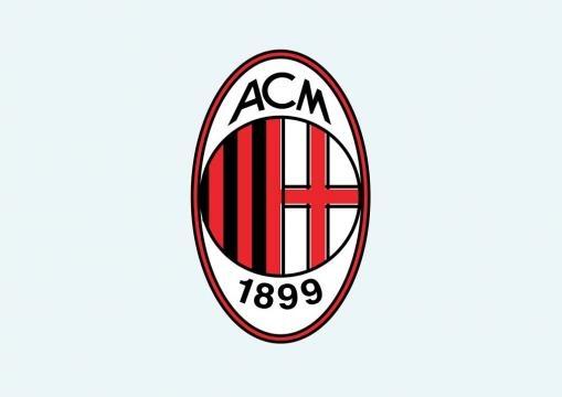 Ac Milan Vector Art & Graphics | freevector.com - freevector.com