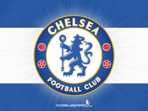 Chelsea Logo Wallpaper Desktop | FOOTBALL - wallpaperose.com