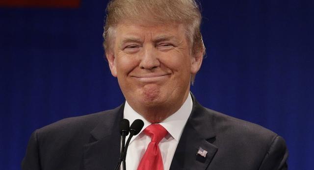 Trump: alla vigilia dell'entrata alla Casa Bianca - POLITICO - politico.com