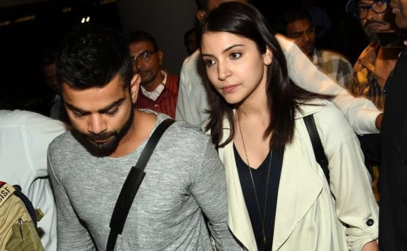 Anushka Sharma, Virat Kohli engagement: Virat denies rumours, says ... - firstpost.com
