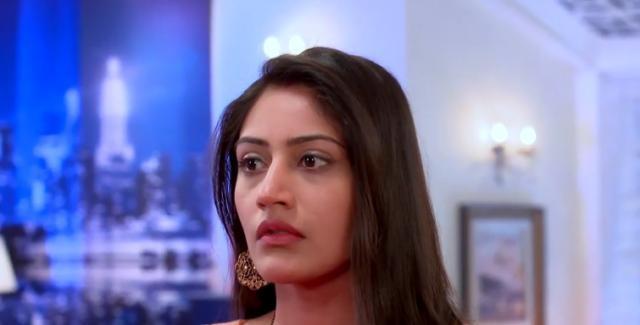 Chandna in Ishqbaaz (Youtube screengrab)