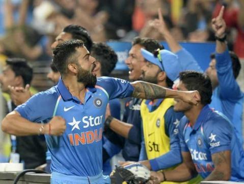 Cricket live streaming- India vs England 2nd ODI.. - ndtv.com