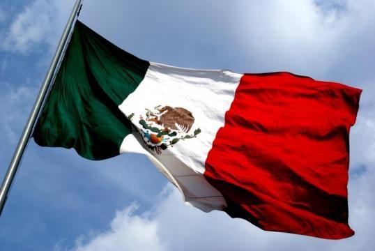 Gracias México por mostrar tu mejor cara