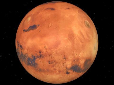 Nuove scoperte su Marte: l'acqua c'era e fino a 'poco fa' - Watch ... - watchitalia.it