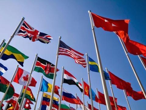 Política exterior de EE.UU.   Human Rights Watch - hrw.org