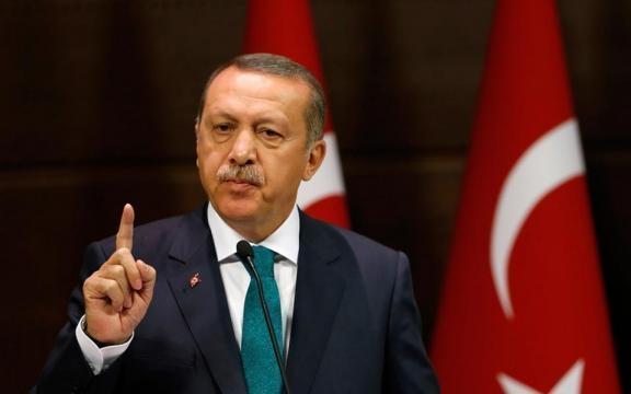 Turkey's Erdogan reported to have called for referendum in ... - ekathimerini.com