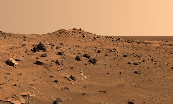 Uomo su Marte: il sogno di Elon Musk diventa reale con SpaceX ... - panorama.it