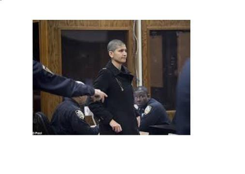 Yasemin Seweid, die Lügnerin vor Gericht