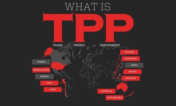 Astroboy en Multiverso: TPP y hegemonía - blogspot.com