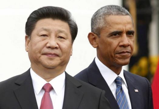 China y EEUU, una rivalidad que va a continuar   Internacional ... - elpais.com