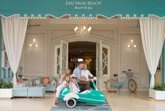 Eau Palm Beach Resort & Spa, Hotel Careers and Florida Hospitality ... - hcareers.com
