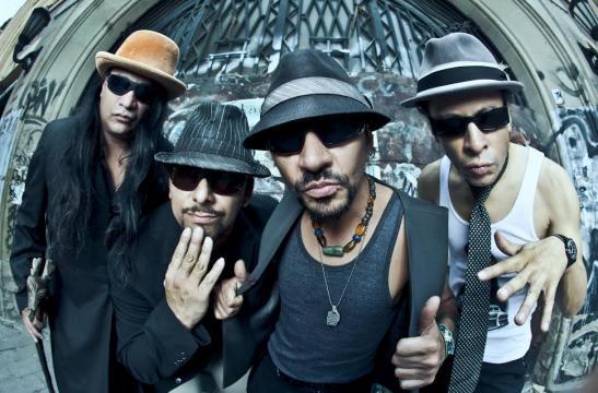 La Maldita Vecindad | Universal Music Magazine