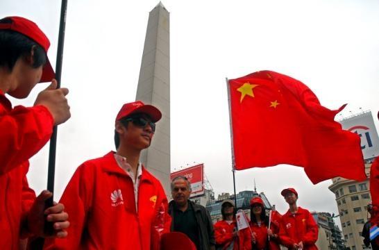 Política china en el Río de la Plata / ¿Asociación estratégica o ... - nuso.org