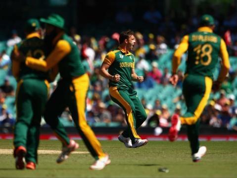 Sri Lanka vs South Africa: Live Cricket Score - ndtv.com