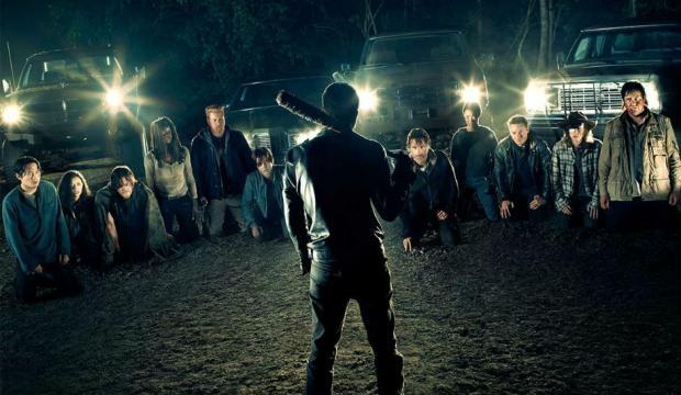 The Walking Dead' Robert Kirkman Talks The End Of The TV Series ... - inquisitr.com