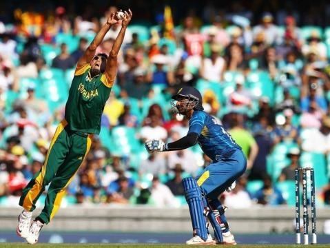 World Cup 2015: Brian Lara Disappointed at Sri Lankan Display ... - ndtv.com