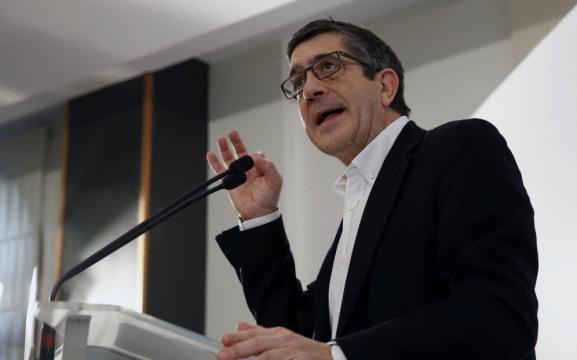 Crisis PSOE: Patxi López pide a Sánchez y Díaz que las primarias ... - elconfidencial.com