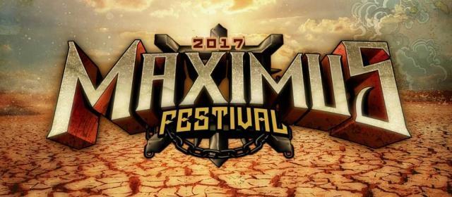 Maximus Festival 06 e 13 de maio 2017, Buenos Aires - São Paulo - com.ar