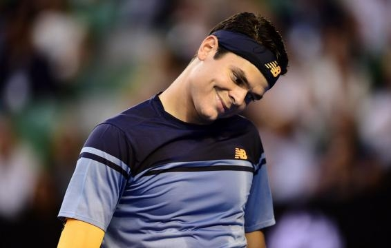 Milos Raonic 29-01-16 - Australian Open Tennis Championships 2016 ... - ausopen.com