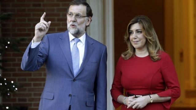 Operación Susana dos': Rajoy abandona el 6-M y el PSOE asume el ... - vozpopuli.com