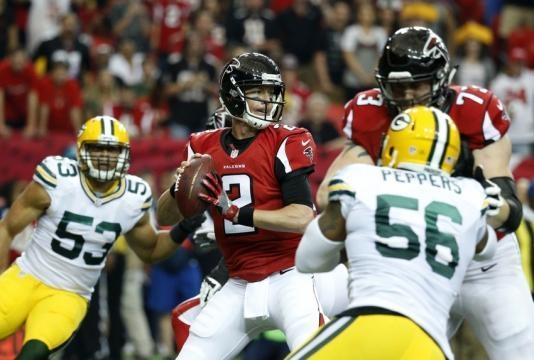 3 Takeaways: Falcons vs. Packers - SportsTalkATL - sportstalkatl.com