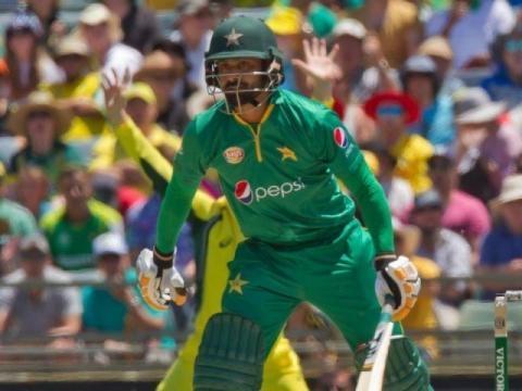 Pak, Australia 4th ODI on Sunday - gov.pk