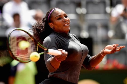 Serena Williams Shows Why You Should Not Eat Dog Food - forbes.com
