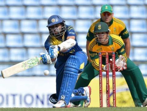 SL vs A 2nd T20 live streaming.. - ndtv.com