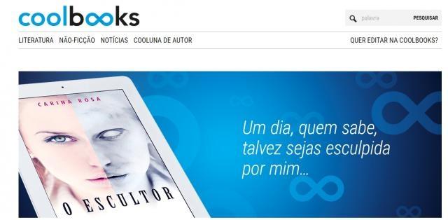 Coolbooks, chancela do Grupo Porto Editora
