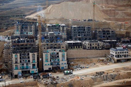 Estados Unidos e Israel enfrentados por asentamientos en Palestina ... - laprensa.hn