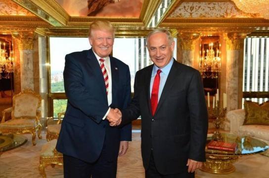Lo que Trump hará por israelíes y palestinos. Blogs de Tajles - elconfidencial.com