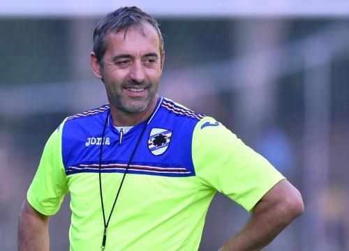 Giampaolo in discussione alla Sampdoria - italiacalcio24.it