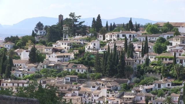 Follow me Granada. Sacromonte patrimonio y cultura · Entradas Alhambra - entradasdelaalhambra.com