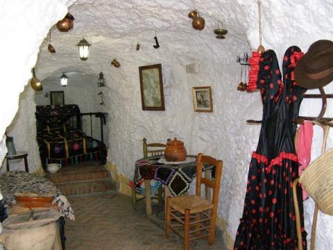 Museo Cuevas de Sacromonte en Granada: 4 opiniones y 13 fotos - minube.com